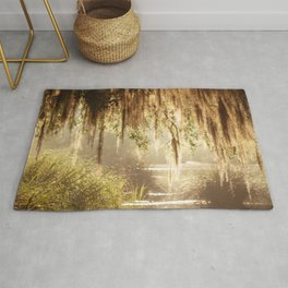 Lowcountry Swamp Rug