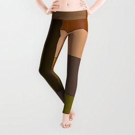 Mondrian #6 Leggings
