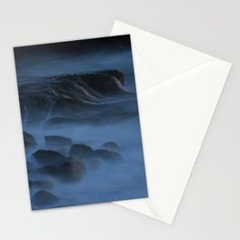 Ocean Beach San Diego Ca, Sunset Stationery Cards
