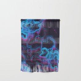Tech Noir Wall Hanging