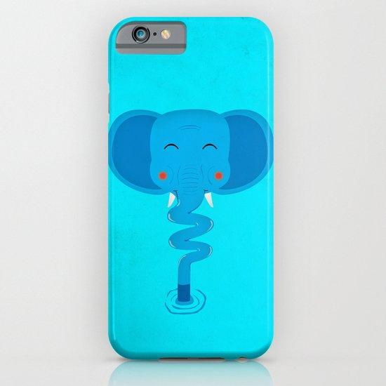 Elefun iPhone & iPod Case