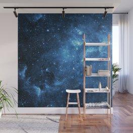 Galaxy Wall Mural
