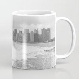 Coast Guard and NYC Coffee Mug