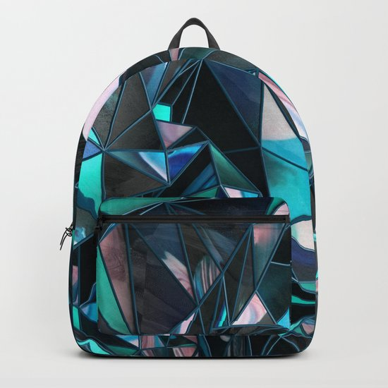 Dirty Poly Backpack
