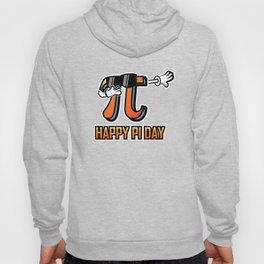 Dabbing Love Pi Day design Teacher Student Math Gift Hoody