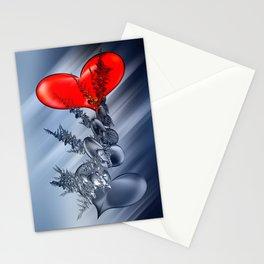 Liebeserklärung Stationery Cards