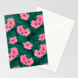 Hawaii Dreams 2: Tropical Nights Edition Stationery Cards