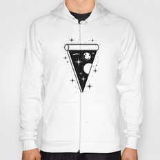 Space Pizza Hoody