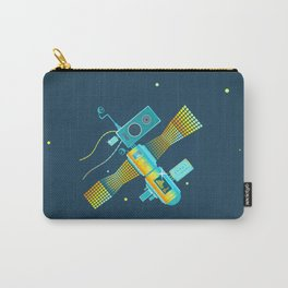Disco satellite Carry-All Pouch