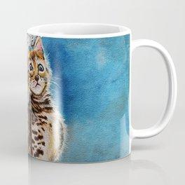 Living Together Coffee Mug