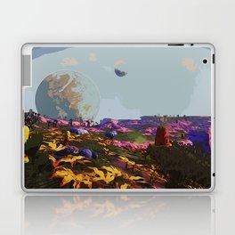 Goodmorning Lemuria Laptop & iPad Skin