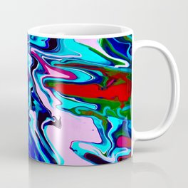 Wet Paint no. 02 Coffee Mug