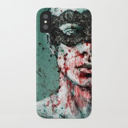 CHEAP FETISHISM iPhone Case