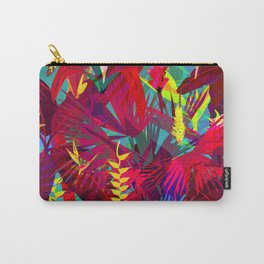 heliconias Carry-All Pouch