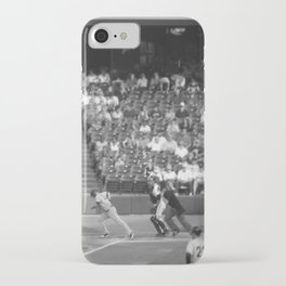 HEADED TO FIRST iPhone Case