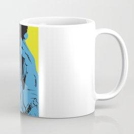 Philly King Coffee Mug