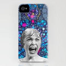 Psycho Design  Slim Case iPhone (4, 4s)