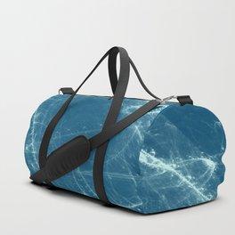 Stitches Duffle Bag