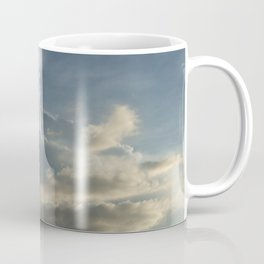 Godly Clouds Coffee Mug
