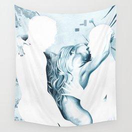 Erotica V Wall Tapestry