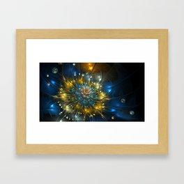 Margaritha Framed Art Print