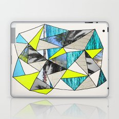 PALM POINT Laptop & iPad Skin