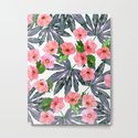 Tropical Blossom in Pink by cafelab