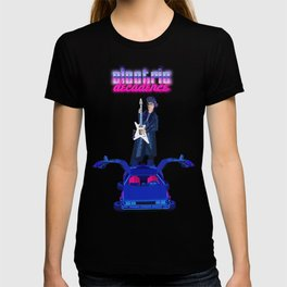 Electric Decadence T-shirt