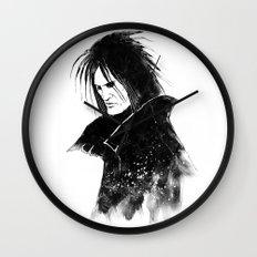 Lord of Dreams Wall Clock