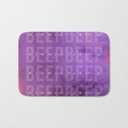 BeepBeep Hannah Maria Bath Mat