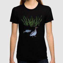 Australian Wood Duck T-shirt