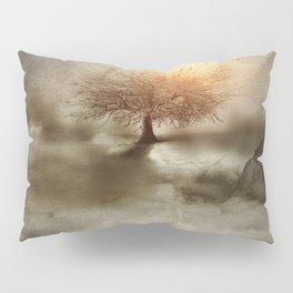 Lone Tree Love IV Pillow Sham
