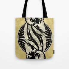 Aries the Ram Tote Bag