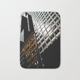 Chicago Sears/Willis Tower Bath Mat