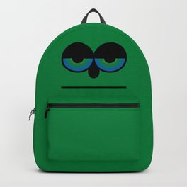 Mister Green Backpack