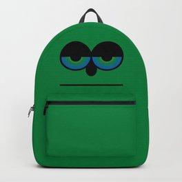 Mister Green Backpack