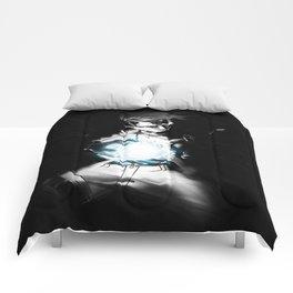 naruto ninja Comforters