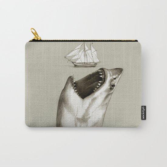 shark Carry-All Pouch
