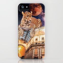 Beast of Prey iPhone Case
