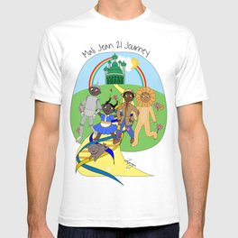 Mali Jean 21 Journey T-shirt