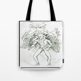 SVB  Tote Bag