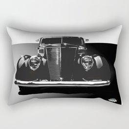 Fabulous Fat Fenders Rectangular Pillow