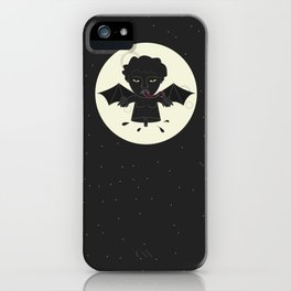 Akin Na Ang Baby Mo (Philippine Mythological Creatures Series #1) iPhone Case
