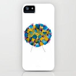Poofy Perroshki iPhone Case