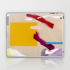 Untitled (Abstract Composition 3) Laptop & iPad Skin