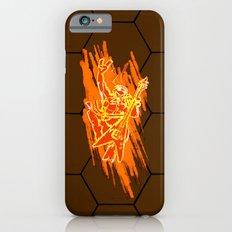 TMNT Rock: Mikey iPhone 6s Slim Case