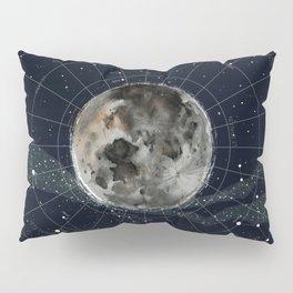 Pathfinder Night Pillow Sham