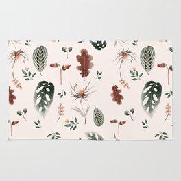 February botanics Rug