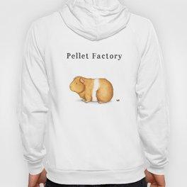 Pellet Factory - Guinea Pig Poop Hoody