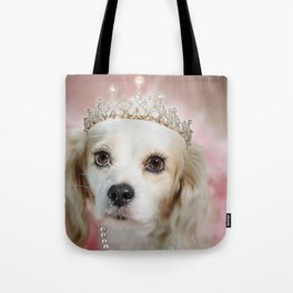 Lady Beatrice Tote Bag